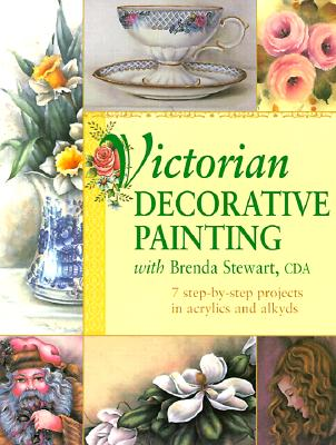 Image for Victorian Decorative Painting