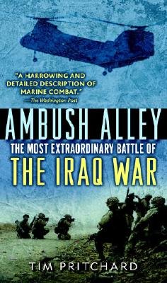 Image for Ambush Alley: The Most Extraordinary Battle of the Iraq War