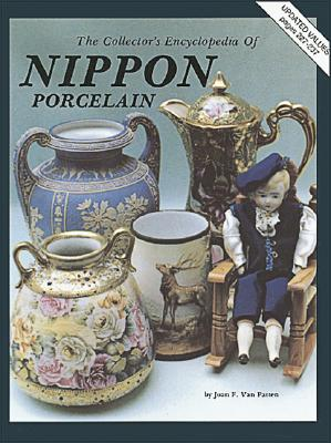 Image for Collector's Encyclopedia of Nippon Porcelain I (Vol. 1) (Collector's Encyclopedia of Nippon Porcelain I Ser.)