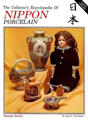 Image for Collector's Encyclopedia of Nippon Porcelain (Second Series)