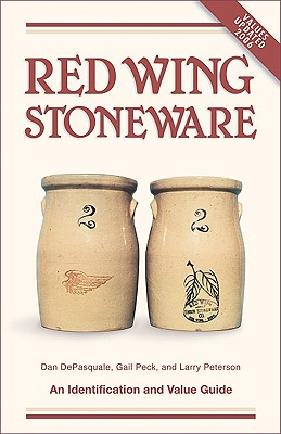 Red Wing Stoneware, and Peterson, Depasquale