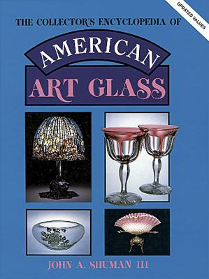 Image for Collectors Encyclopedia of American Art Glass