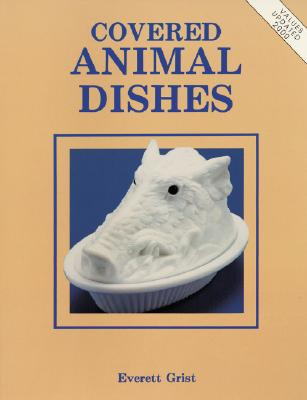 Image for COVERED ANIMAL DISHES