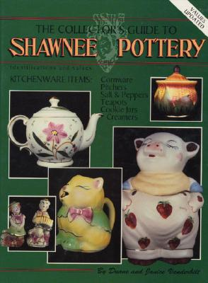 Image for The Collector's Guide to Shawnee Pottery