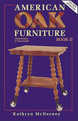 Image for AMERICAN OAK FURNITURE BOOK 2