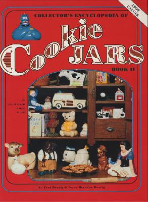 Image for Collector's Encyclopedia of Cookie Jars (Vol. 2) (Collector's Encyclopedia of Cookie Jars Ser.)