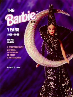 Image for The Barbie Doll Years 1959-1996: A Comprehensive Listing & Value Guide of Dolls & Accessories