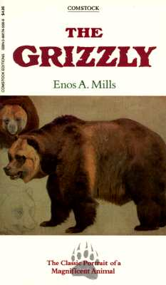 Image for Grizzly : The Classic Portrait of a Magnificent Animal