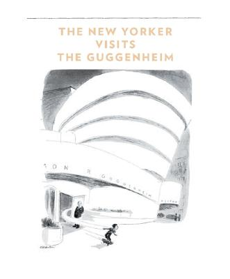 Image for NEW YORKER VISITS THE GUGGENHEIM