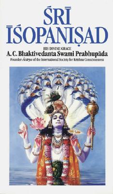 Image for Sri Isopanisad: His Divine Grace