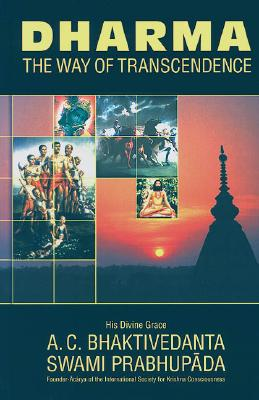 Image for Dharma: The Way of Transcendence