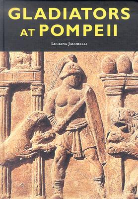 Image for Gladiators at Pompeii
