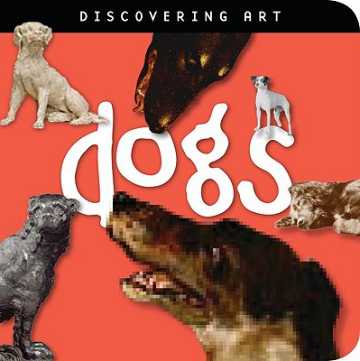 Image for Discovering Art: Dogs