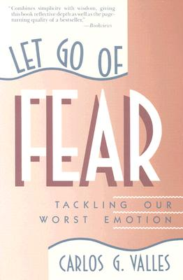 Image for Let Go of Fear