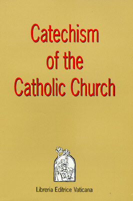 Image for Catechism of the Catholic Church/English