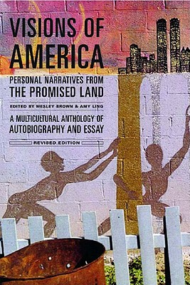 Image for Visions of America: Personal Narratives from the Promised Land