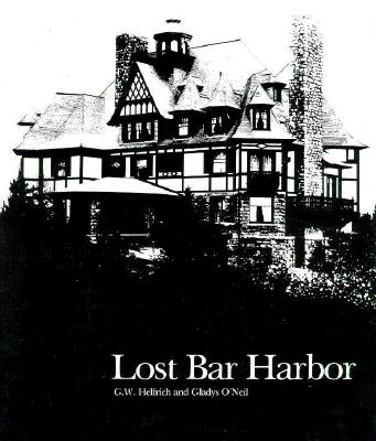 Image for Lost Bar Harbor