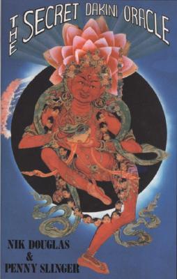 Image for The Secret Dakini Oracle