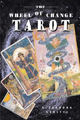 Image for The Wheel of Change Tarot