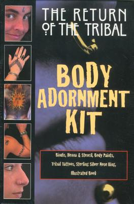 Image for RETURN OF THE TRIBAL BODY ADORNMENT KIT