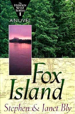 Image for Fox Island (Hidden West Series #1)