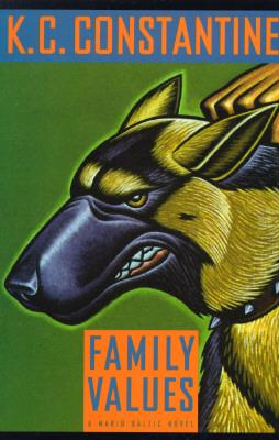 Family Values, Constantine, K. C.