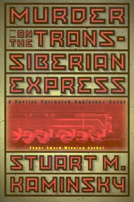 Image for Murder on the Trans-Siberian Express