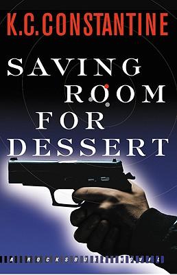 Image for Saving Room for Dessert