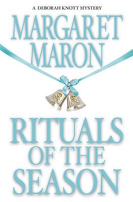 Rituals of the Season (Deborah Knott Mysteries), Maron, Margaret