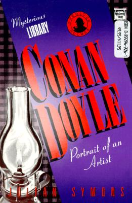 Conan Doyle  Portrait of an Artist, Symons, Julian