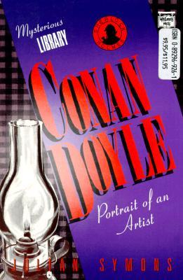 Conan Doyle  Portrait of an Artist, Symons, Julian