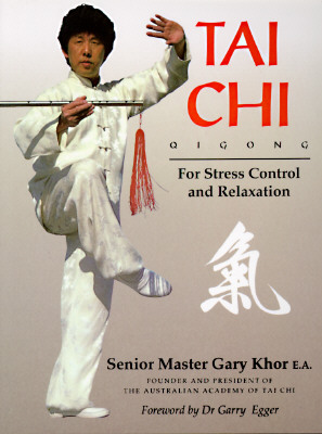 Image for Tai Chi For Stress Control and Relaxation  (Qigong)