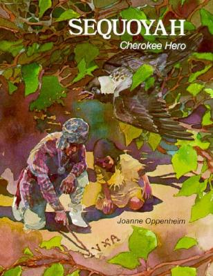 Image for SEQUOYAH: CHEROKEE HERO