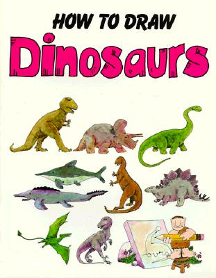 Image for HOW TO DRAW DINOSAURS