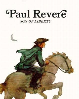 Image for Paul Revere : Son of Liberty (Easy Biographies)