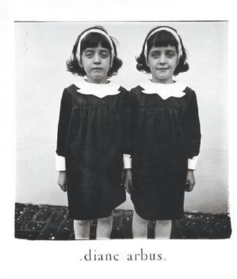 Image for DIANE ARBUS