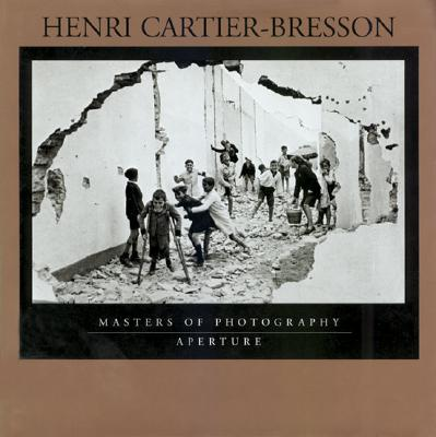 Henri Cartier-Bresson: Masters of Photography Series, Cartier-Bresson, Henri [Photographer]