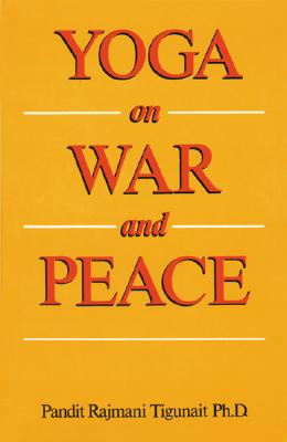 Image for Yoga on War and Peace