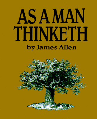 Image for As A Man Thinketh (Running Pr Miniature Editions)