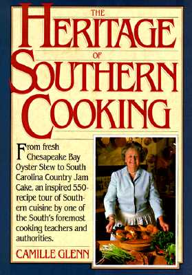 Image for The Heritage of Southern Cooking