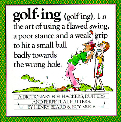 Image for Golfing