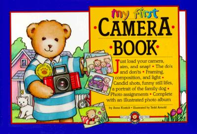 Image for My First Camera Book: A Bialosky & Friends Book