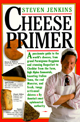 Image for CHEESE PRIMER