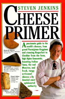 Cheese Primer, Jenkins, Steven