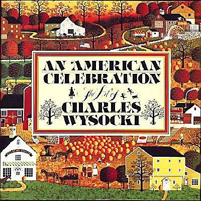 Image for An American Celebration: The Art of Charles Wysocki