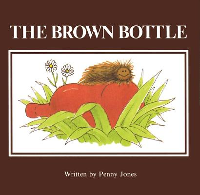 Image for The Brown Bottle