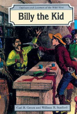Image for Billy the Kid (Outlaws and Lawmen of the Wild West)