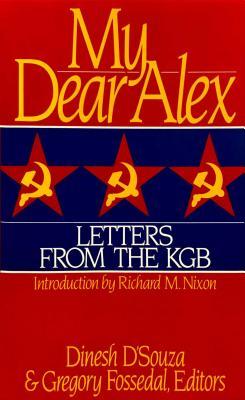 Image for My Dear Alex