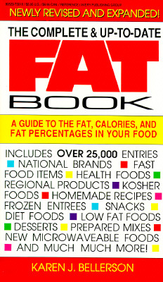 Image for The Complete & Up-To-Date Fat Book