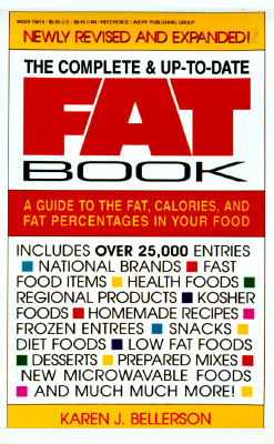 Image for The Complete and Up-to-Date Fat Book